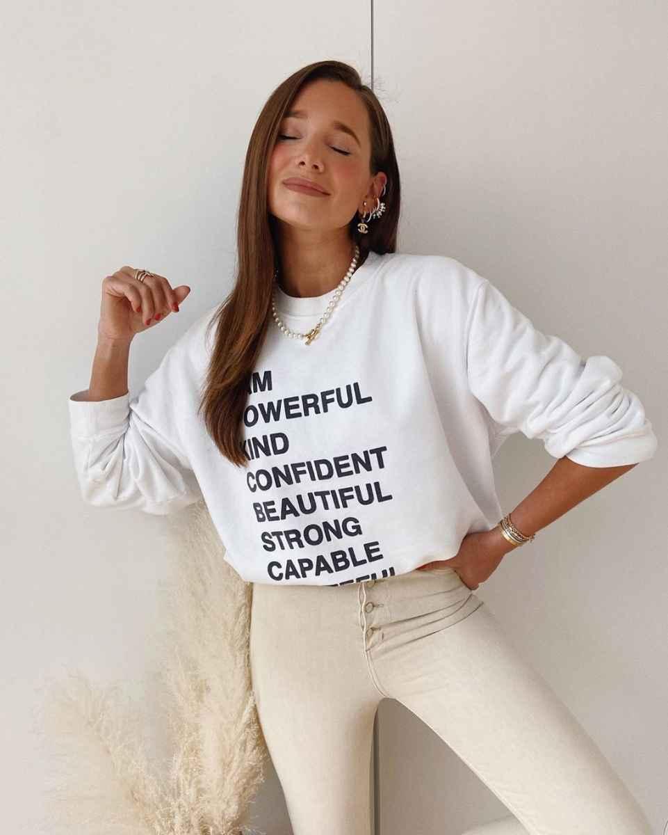 Базовый гардероб для девушки 20 лет фото_1