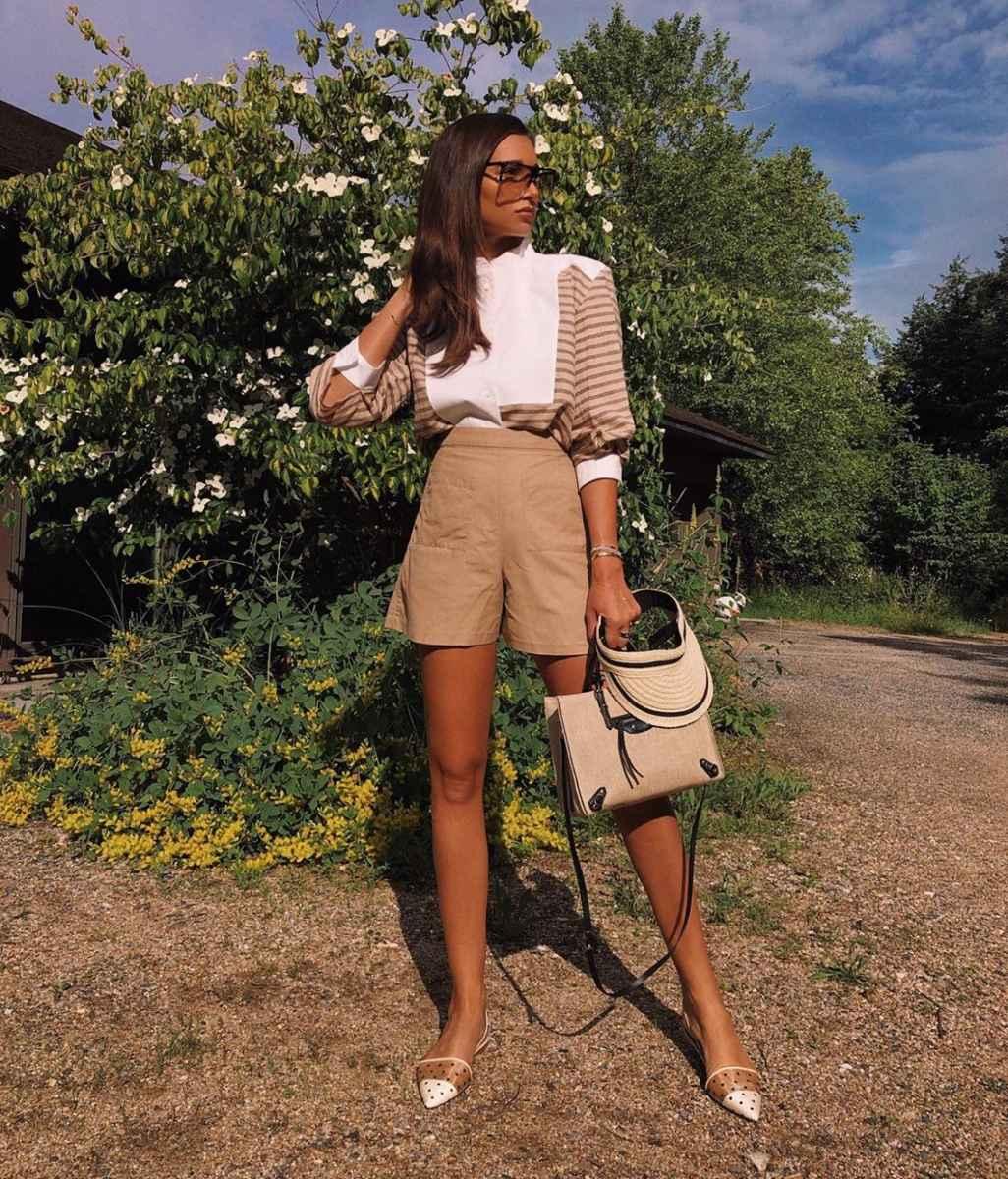 Базовый гардероб для девушки 20 лет фото_10