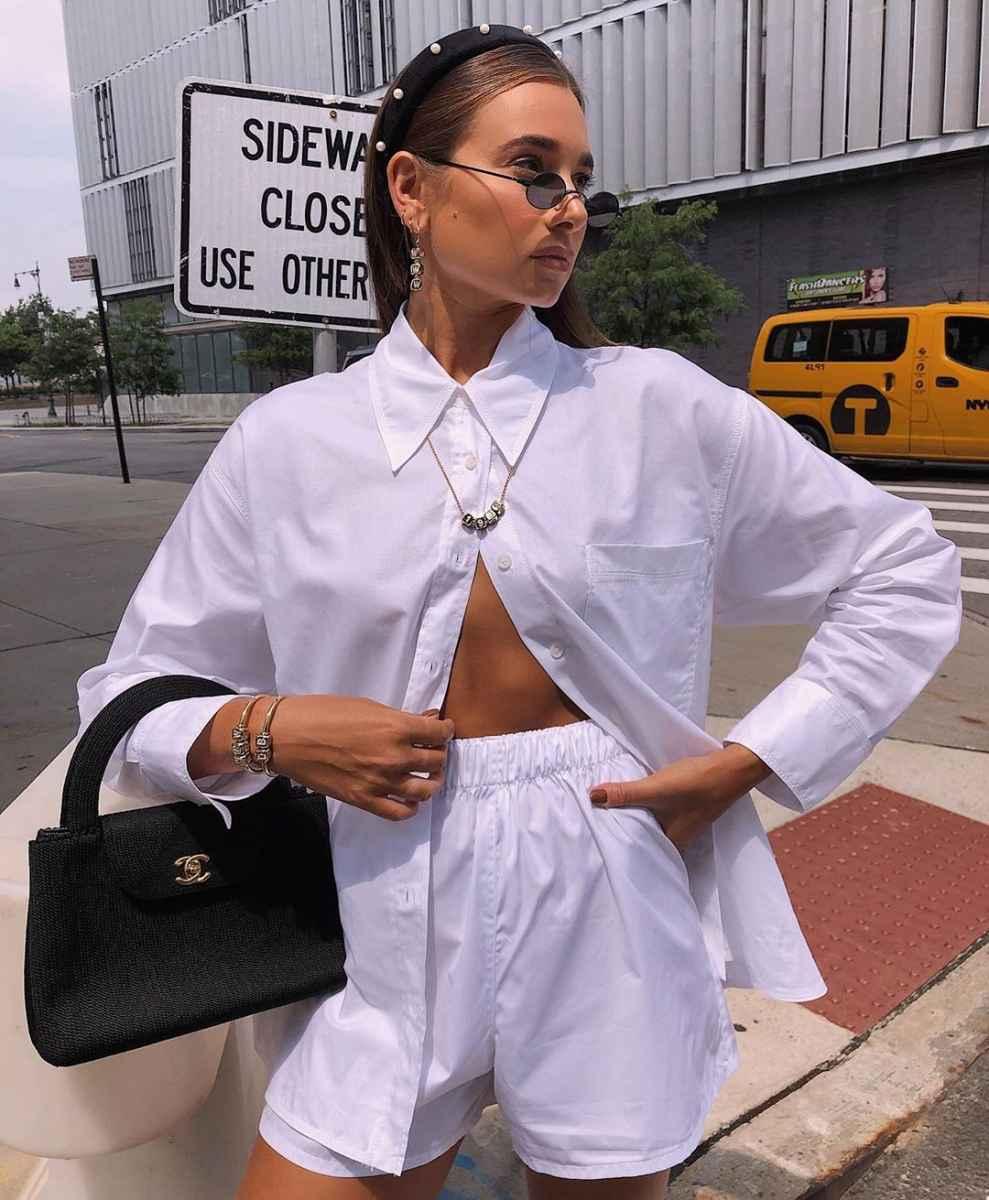 Базовый гардероб для девушки 20 лет фото_6