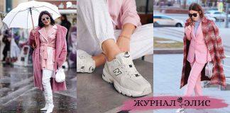 Базовая обувь на осень-зиму 2020-2021 фото идеи