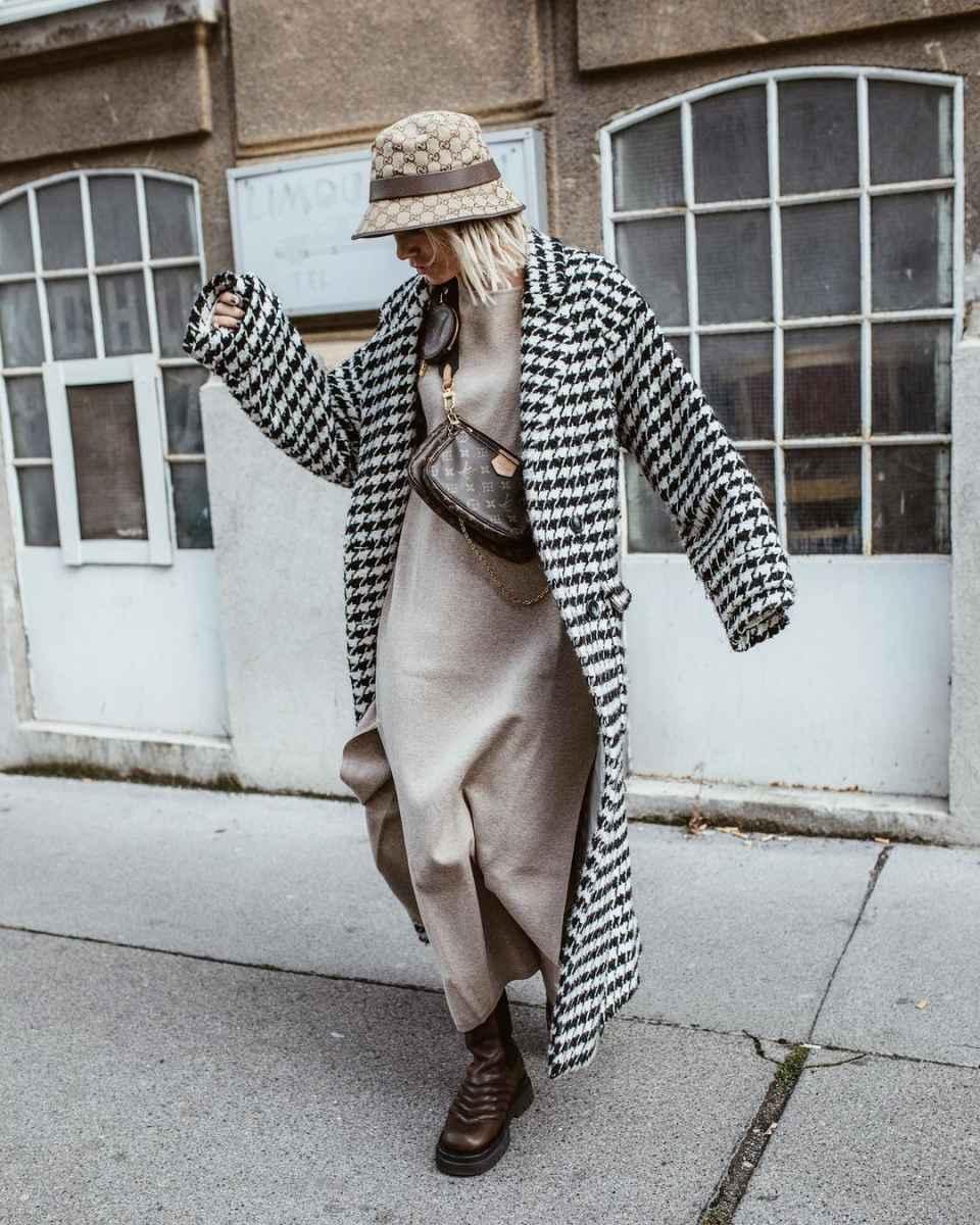 Модные фасоны пальто осень-зима 2020-2021 фото_6