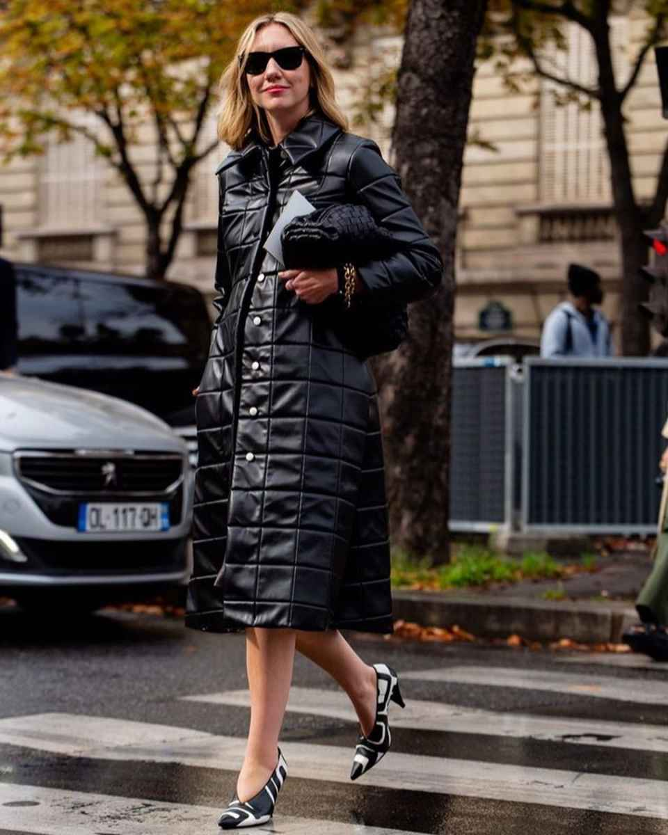 Модные фасоны пальто осень-зима 2020-2021 фото_5