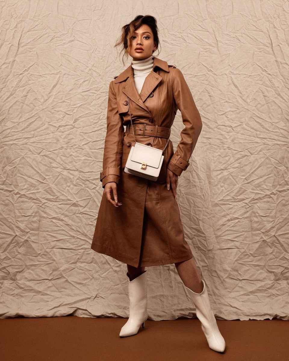 Модные фасоны пальто осень-зима 2020-2021 фото_20