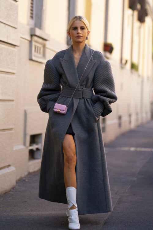 Модные фасоны пальто осень-зима 2020-2021 фото_3