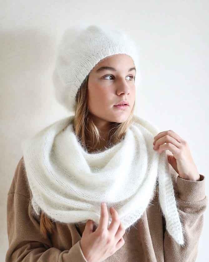 Модные береты осень-зима 2020-2021 фото_24