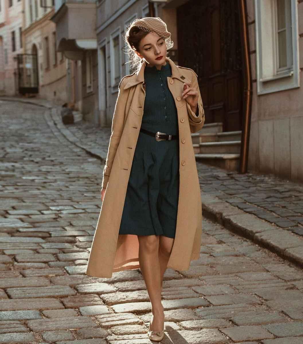 Модные береты осень-зима 2020-2021 фото_93