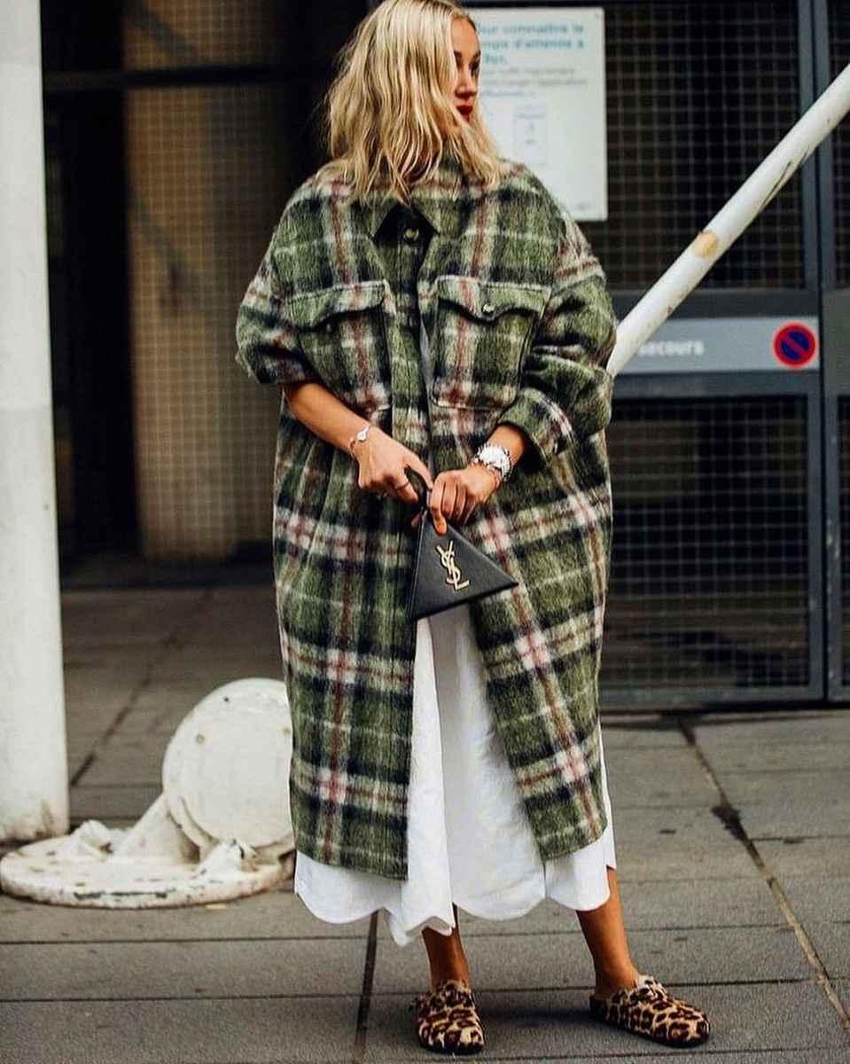 Модные фасоны пальто осень-зима 2020-2021 фото_10