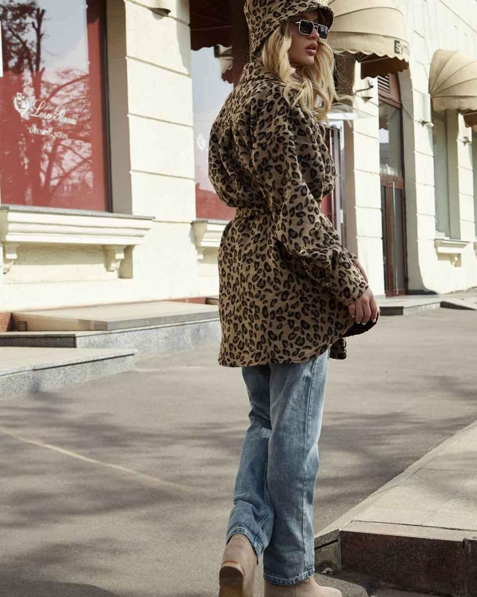 С чем носить панаму женскую осенью и зимой фото_29