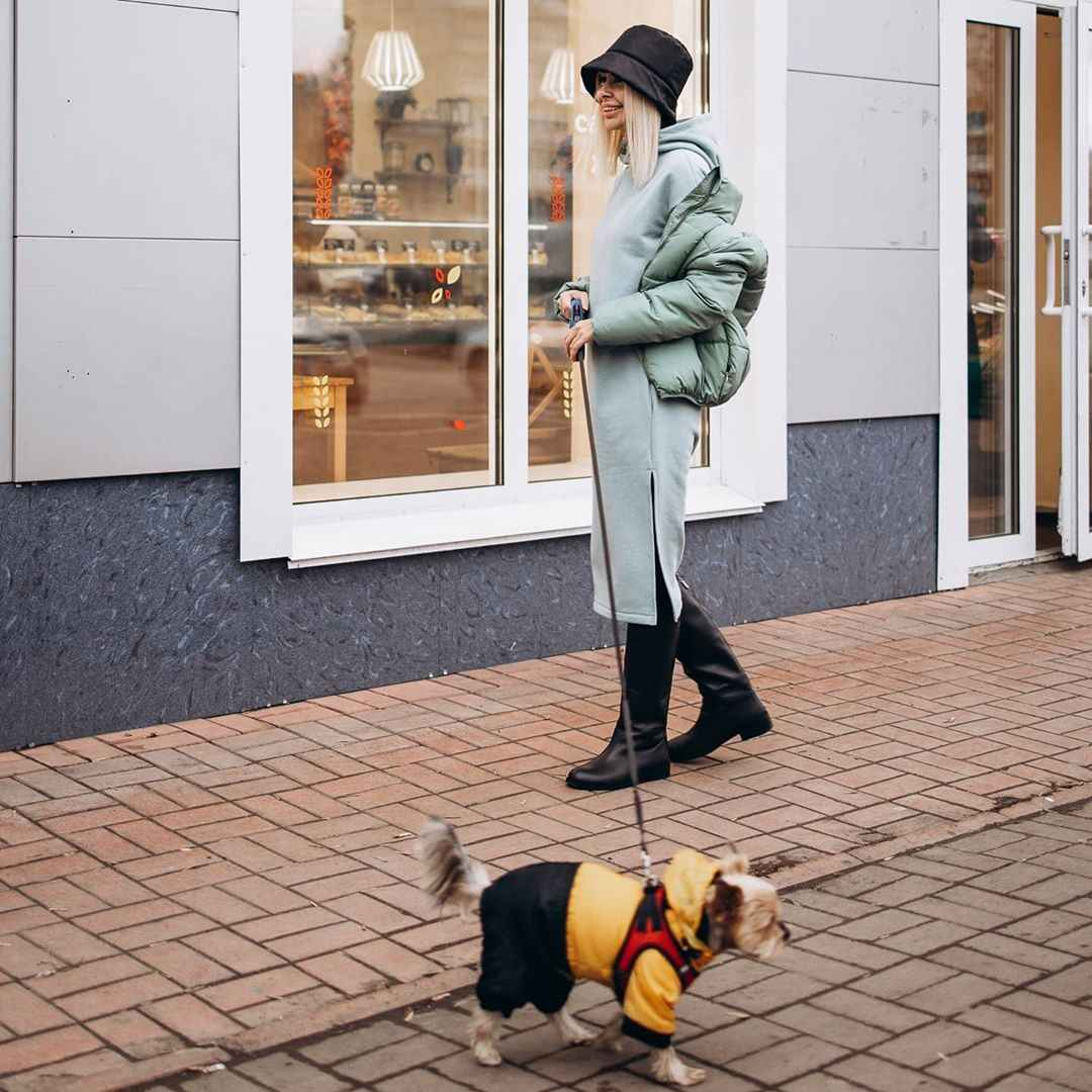С чем носить панаму женскую осенью и зимой фото_44