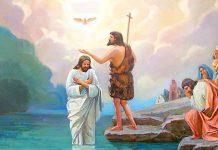 как правильно и весело провести праздник Крещение