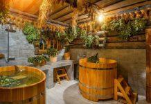 5 советов, как дешево построить баню на своем участке