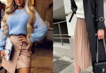 Модные юбки для женщин 30 лет на весну 2021