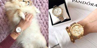 Модные часы для женщин 2021 фото идеи