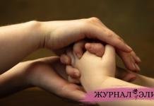 Признаки травмированного внутреннего ребенка