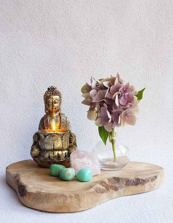 алтарь для медитации фото_20