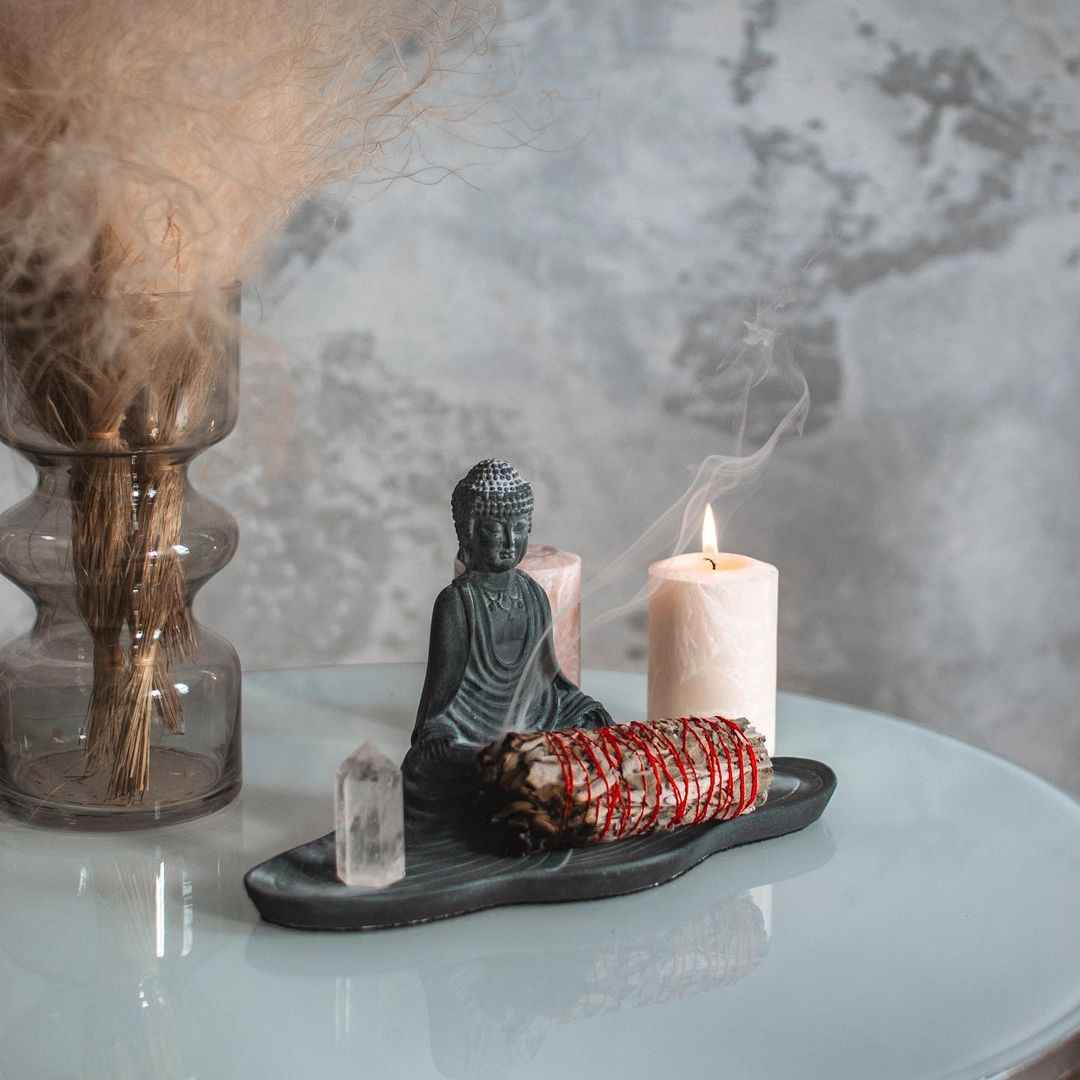 алтарь для медитации фото_7