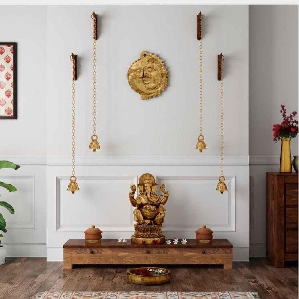 алтарь для медитации фото_8