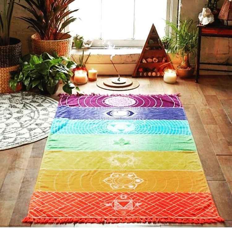 алтарь для медитации фото_24