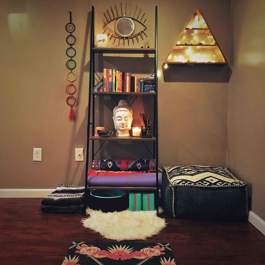 алтарь для медитации фото_26