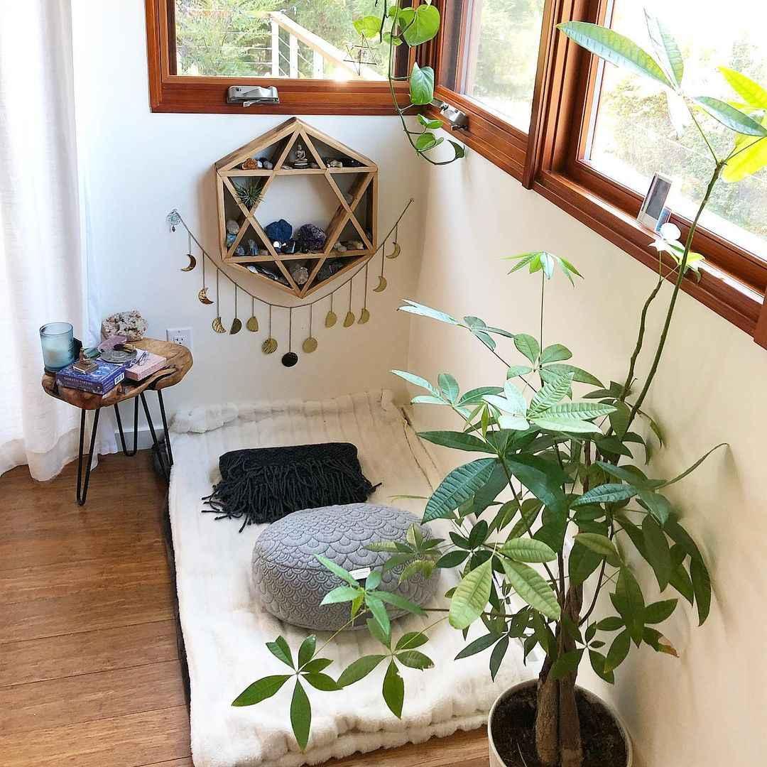 алтарь для медитации фото_23
