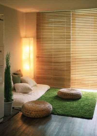 Комната для медитации фото_24