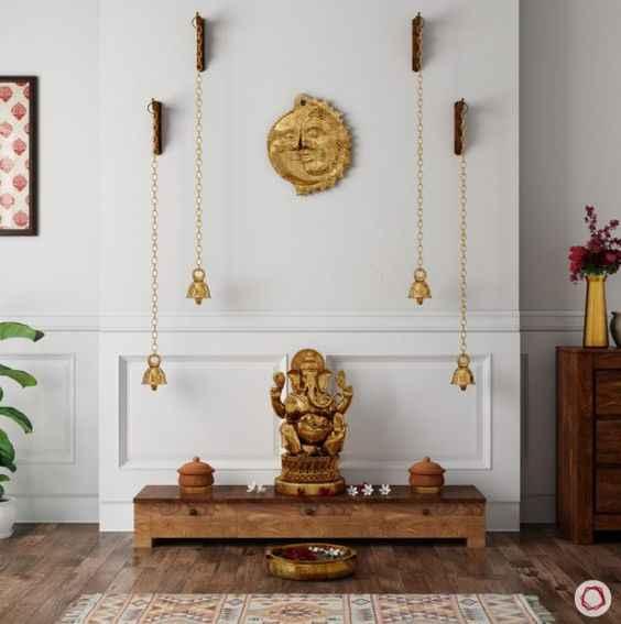 Комната для медитации фото_26