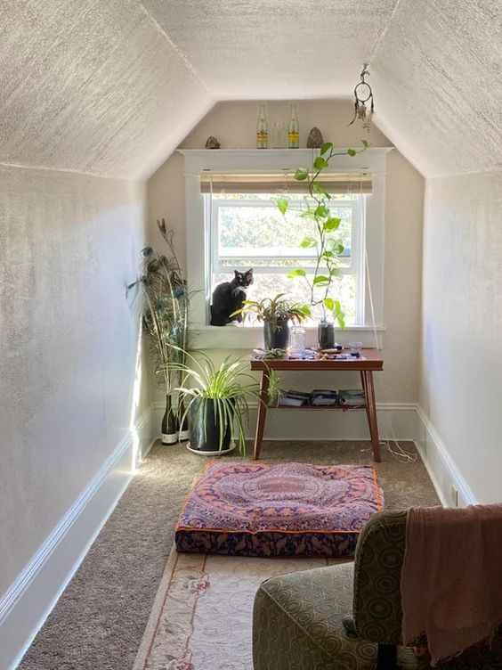 Комната для медитации фото_7