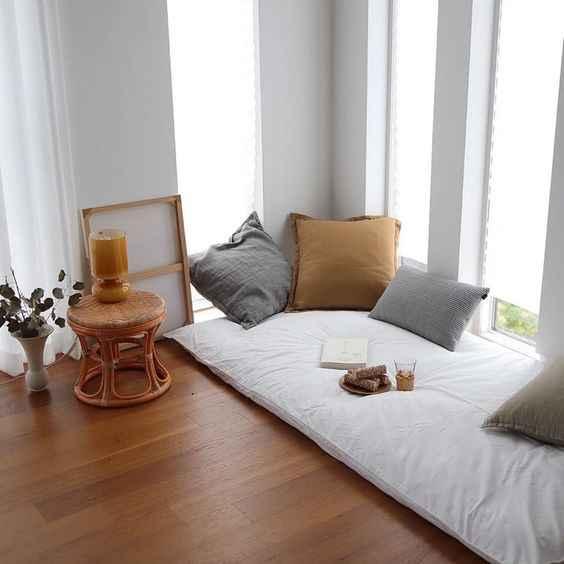 Комната для медитации фото_1