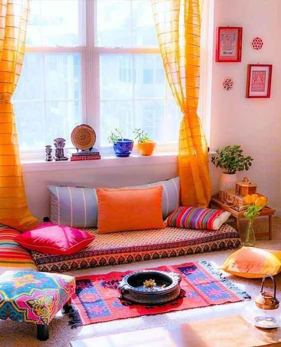 Комната для медитации фото_2