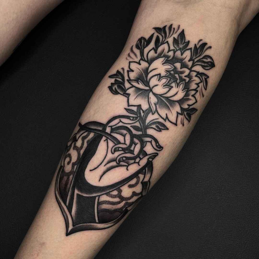 Татуировка Мудра фото_28