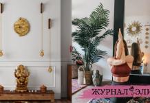 Комната для медитации фото идеи