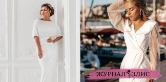Модные свадебные платья для полной женщины 2021 фото идеи