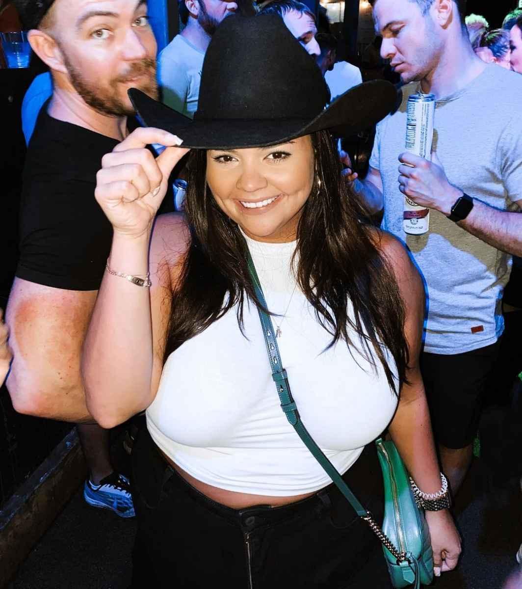 Модные шляпы лето-осень 2021 фото_1
