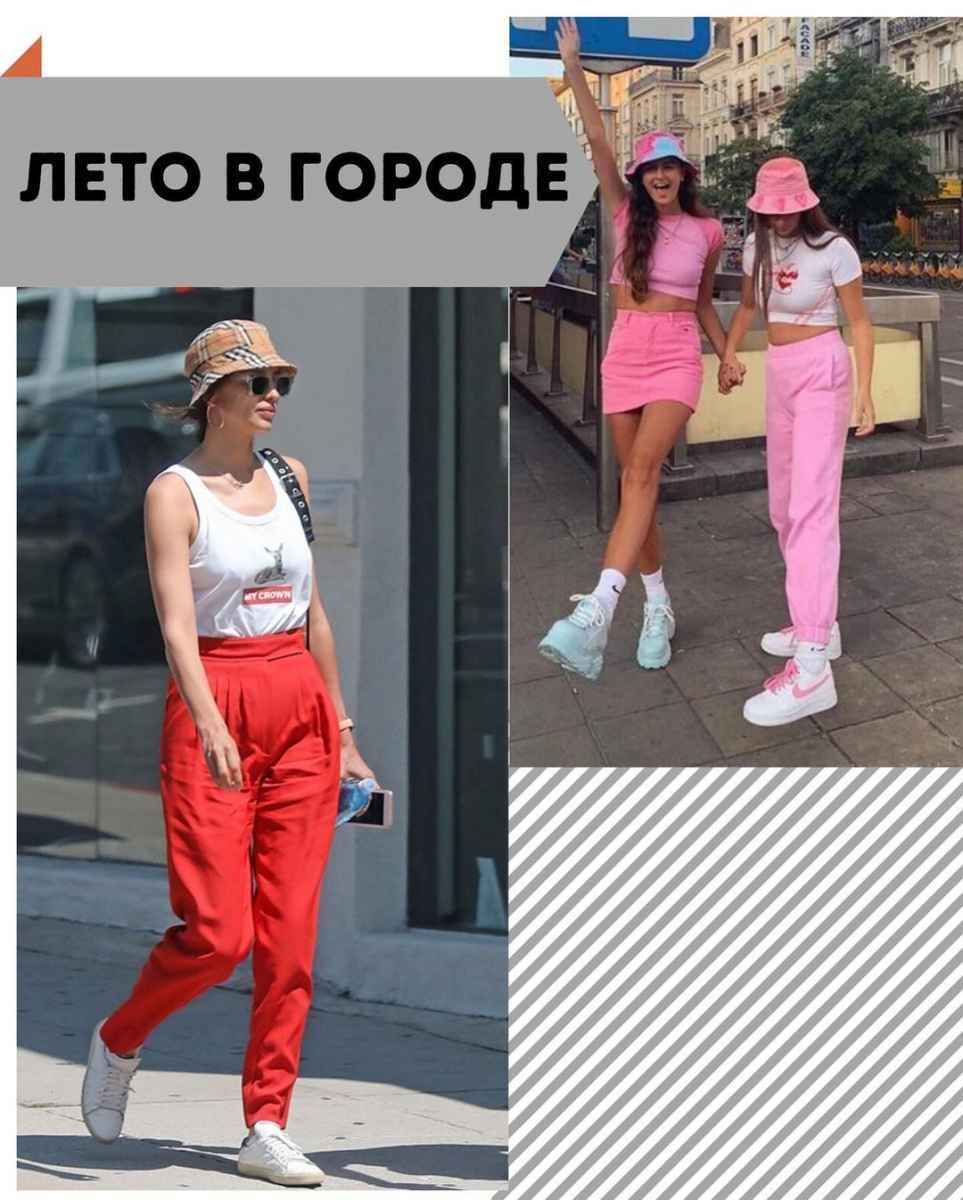 Модные шляпы лето-осень 2021 фото_24