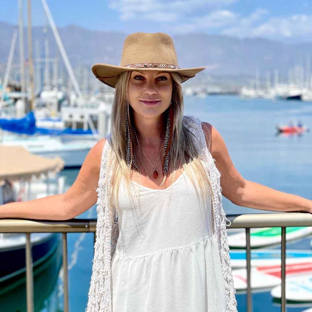 Модные шляпы лето-осень 20212