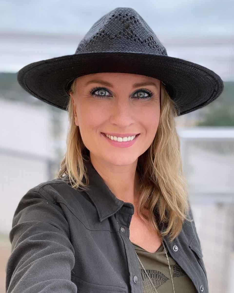 Модные шляпы лето-осень 2021 фото_4