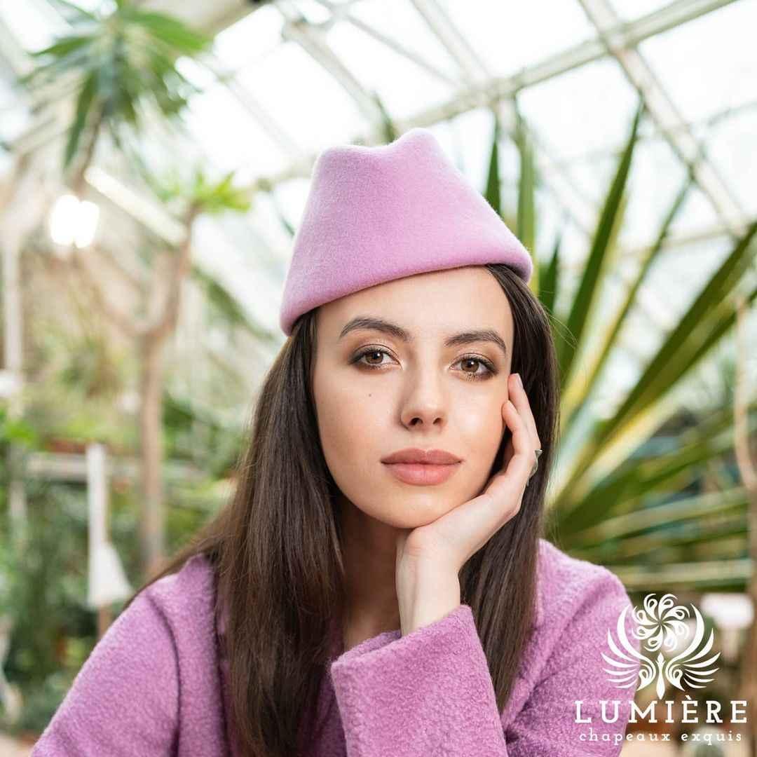 Модные шляпы лето-осень 2021 фото_30