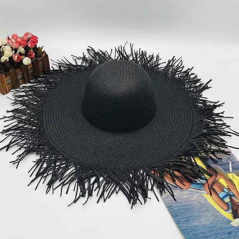 Модные шляпы лето-осень 2021 фото_8