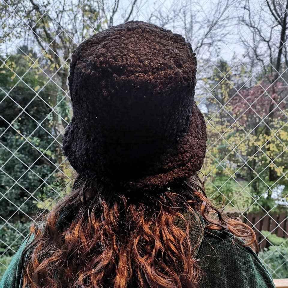Модные шляпы лето-осень 2021 фото_20