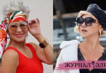 Модные солнцезащитные очки 2021-2022 для женщин после 40 фото идеи