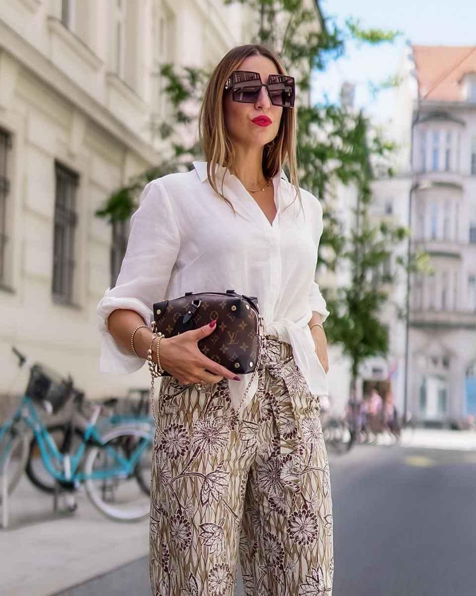 Модные солнцезащитные очки 2021-2022 для женщин после 40 фото_5